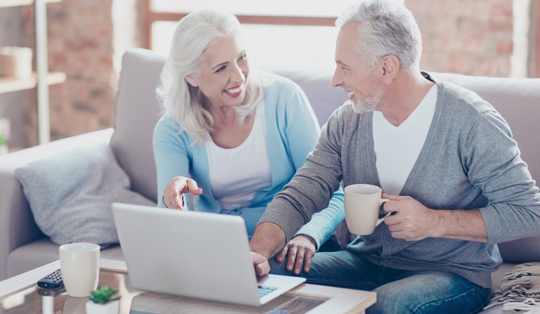 3 Reasons Americans Count on Their Homes After Retirement