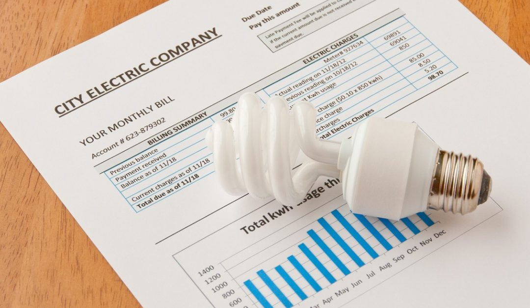 Ways to Keep Your Utility Bills in Check