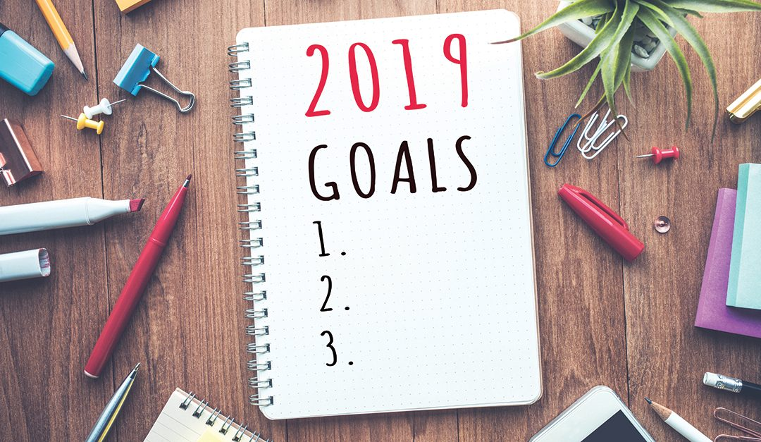 Make 2019 the Best Year for Your Real Estate Career