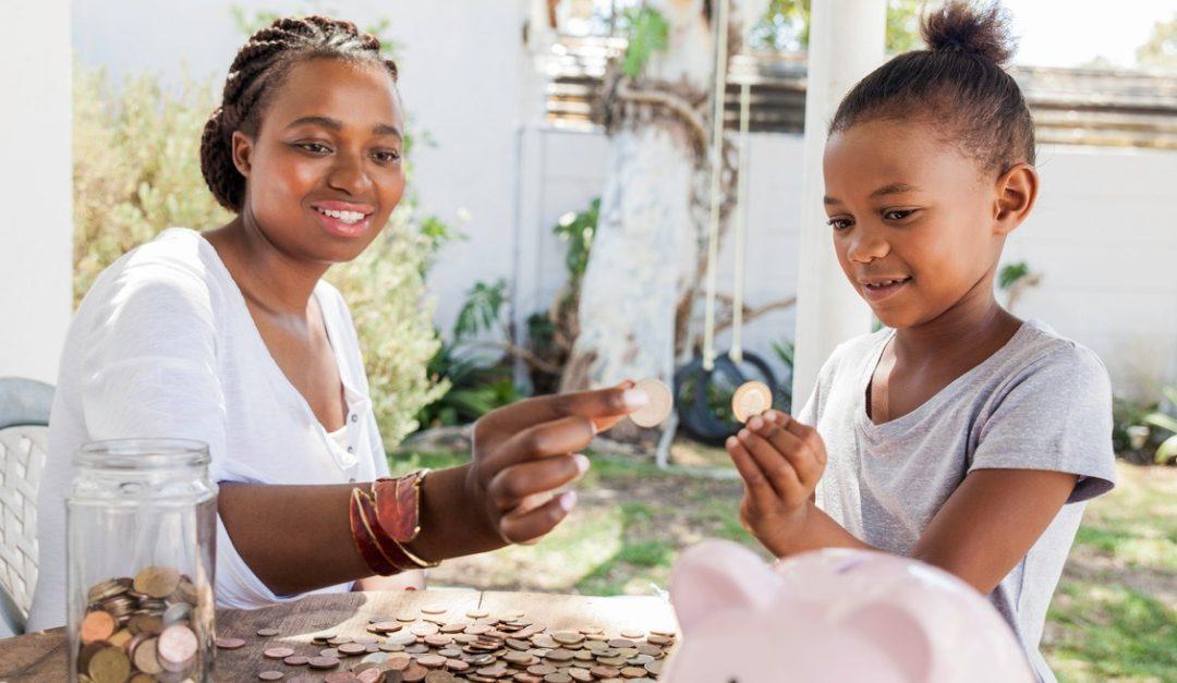 Top Money Skills to Teach Your Children