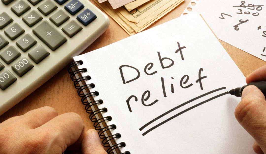 Ways to Avoid Declaring Bankruptcy