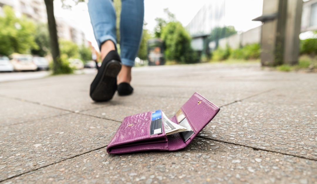 Immediate Steps to Take After Losing a Credit Card
