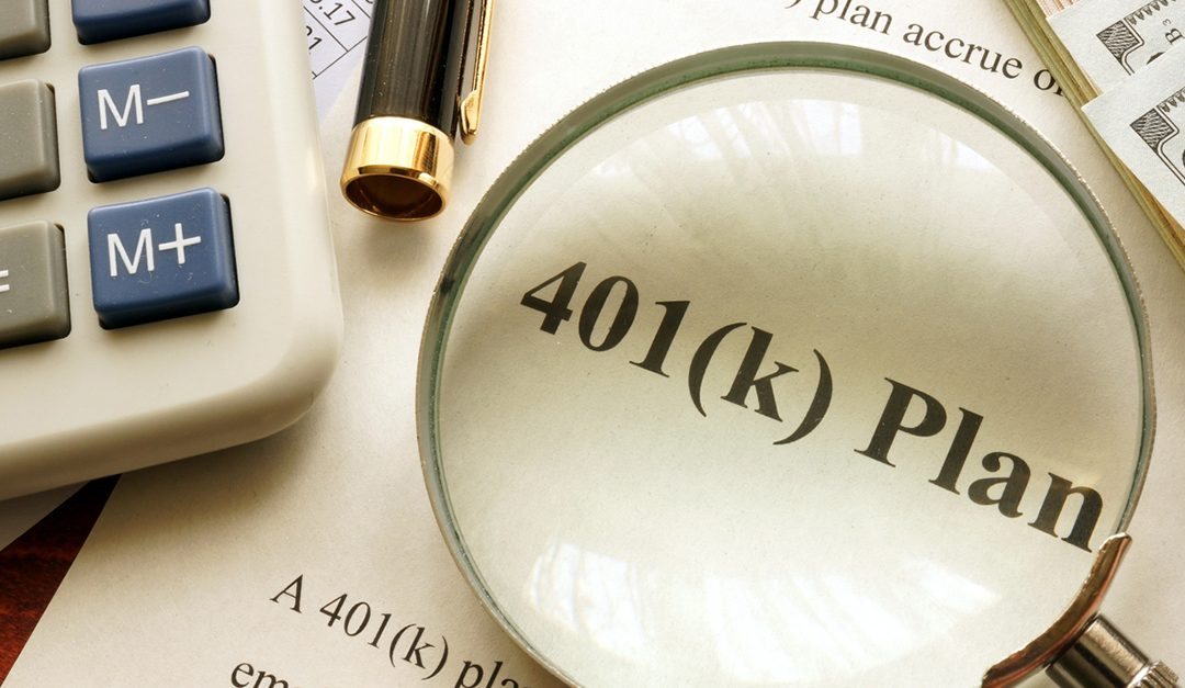 Changing Jobs? What You Should Know About Your New 401(k)