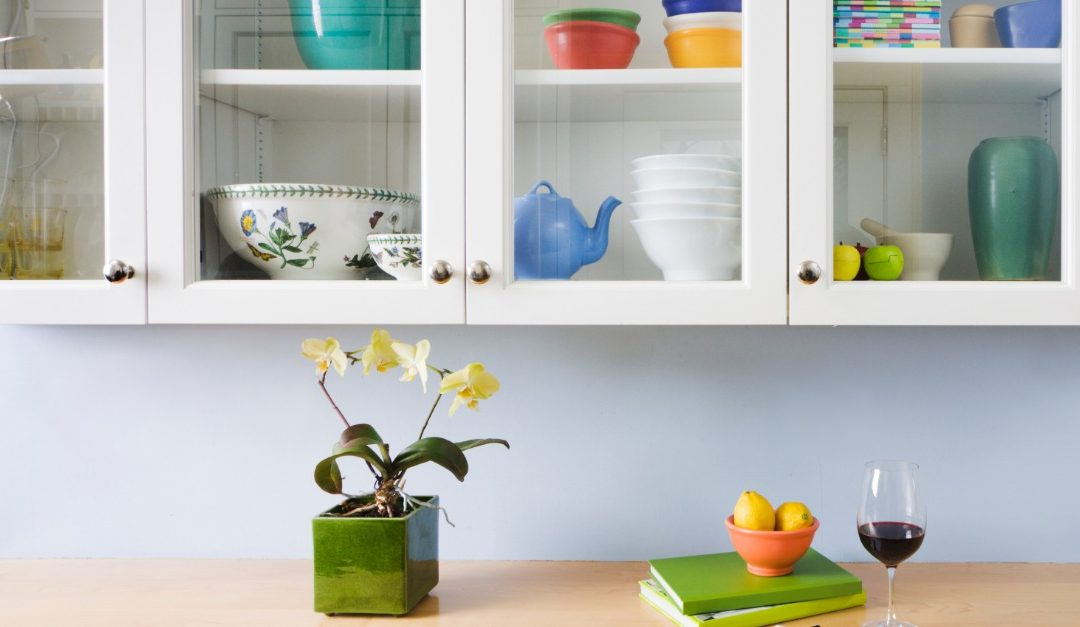 How To Organize Your Kitchen Cabinets Rismedia