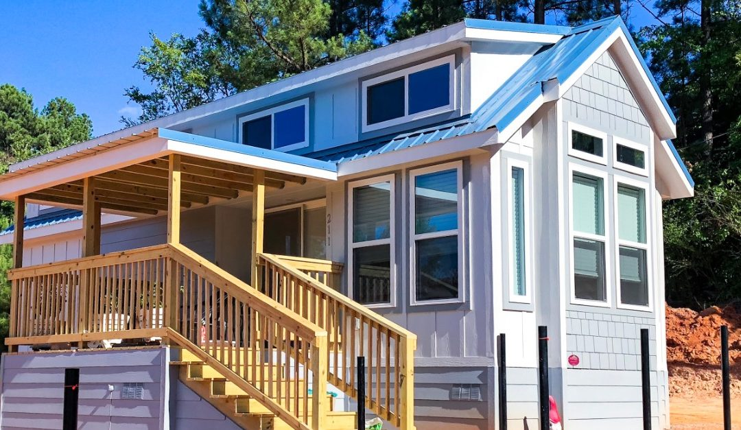 What to Know Before Buying a Tiny Home (or Condo)