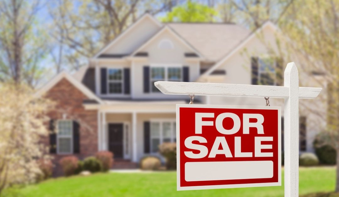 4 Reasons Why Your Home Still Hasn't Sold