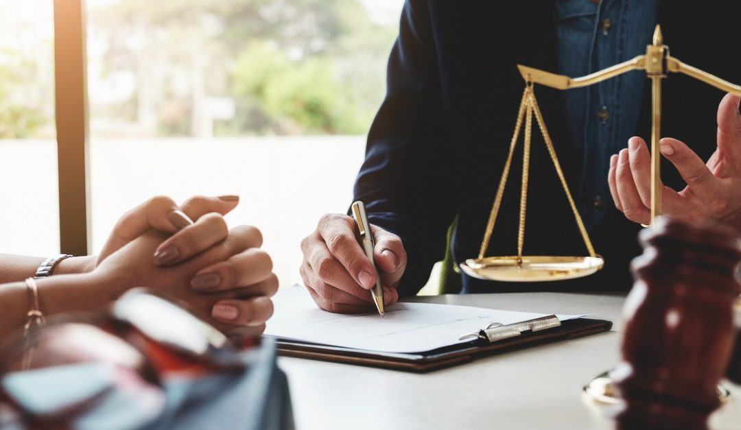 Finding the Right Lawyer Can Help Seal the Deal