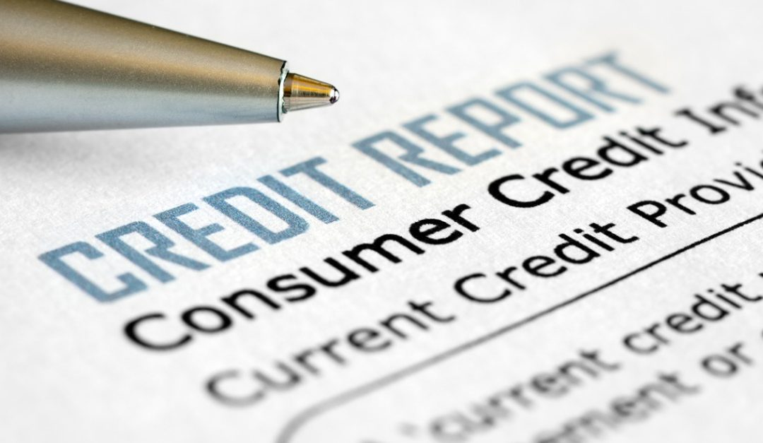 What to Do If You Find an Error on Your Credit Report