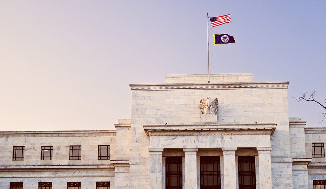With Fed Pulling the Reins, Housing to Level Out