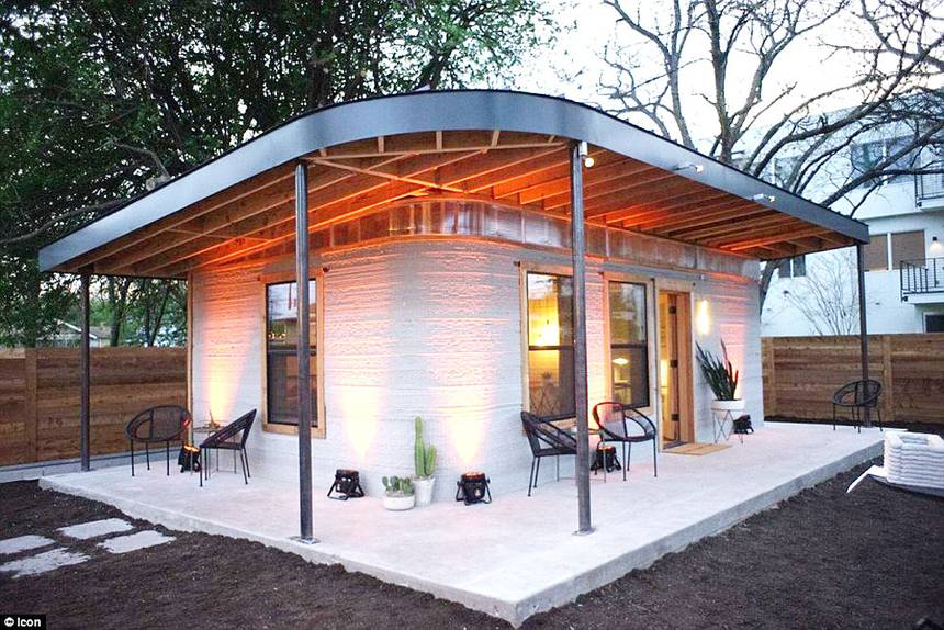 3D Homes: Will Your Next Property Be Printed?