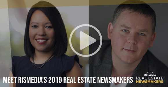 RISMedia Launches Video News Platform to Showcase Newsmakers, Power Brokers and Industry Leaders
