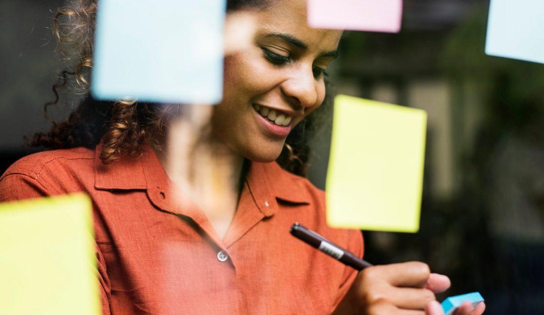 Brain Retrain: Focus on What You're Accomplishing