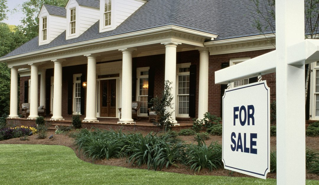 Backtrack for Existing-Home Sales: Can Lower Mortgage Rates Revive Them?