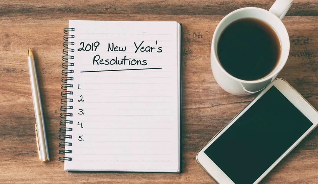 6 Tips for Keeping Your Resolutions