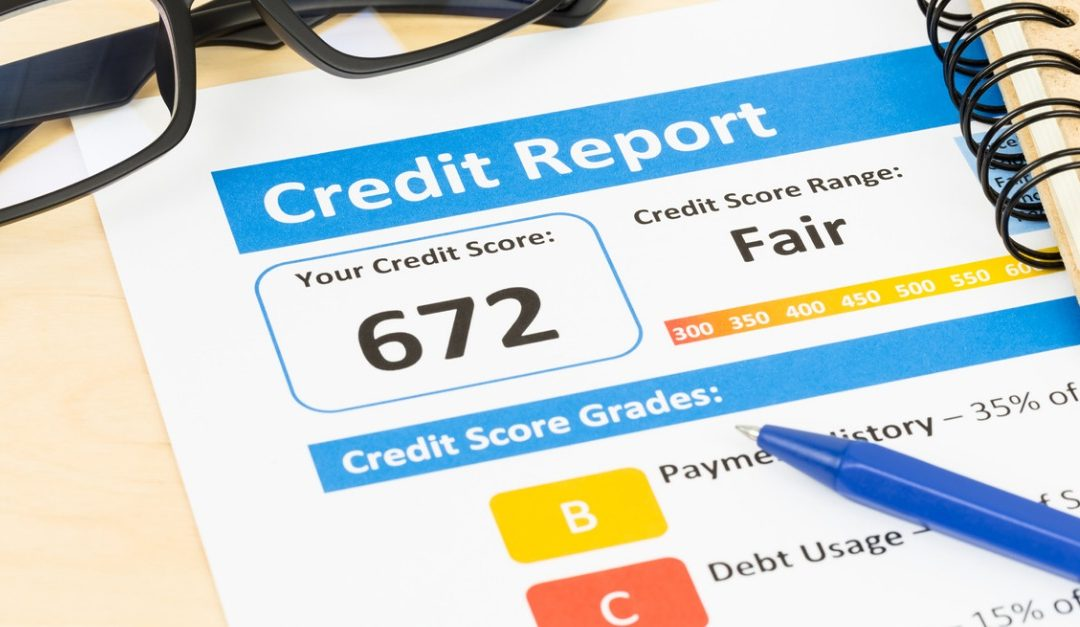 How to Bump Up Your Credit Score