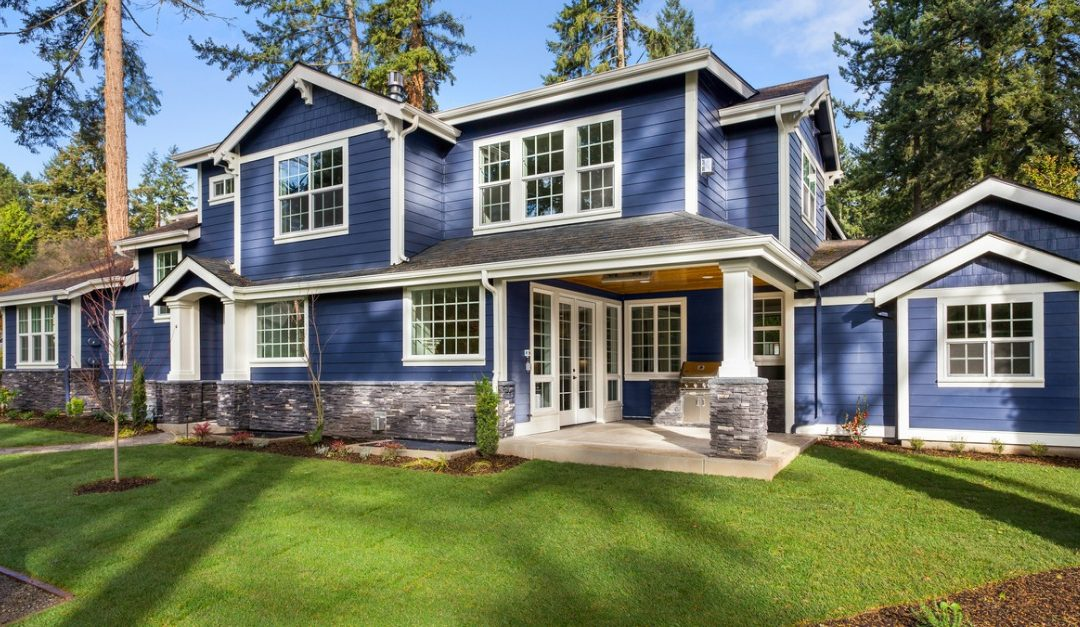 Should You Buy a Bigger House Than You Currently Need?