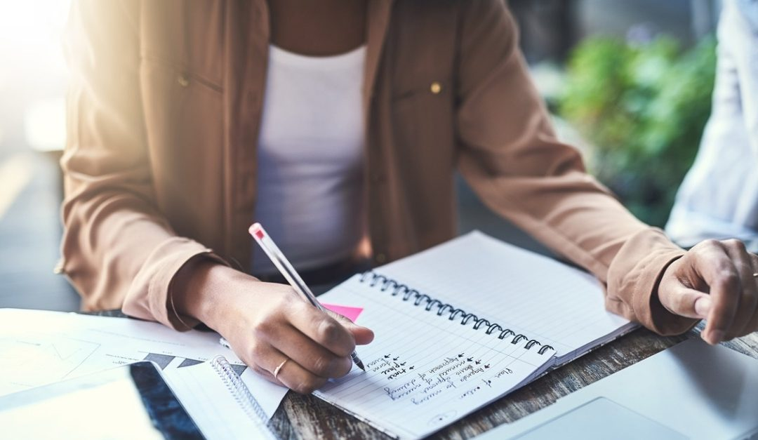 6 Ways to Make This Your Best Work Year Ever