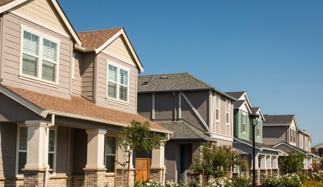 What Does the Future of Housing Types in Canada Look Like?