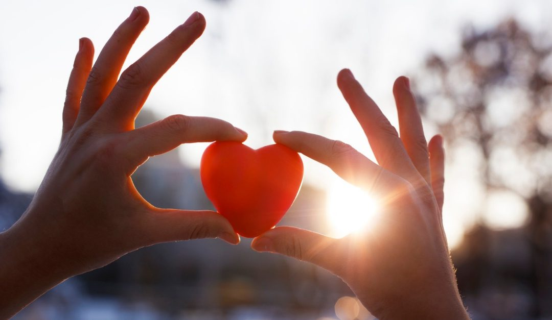 4 Fun Ways to Celebrate Valentine's Day