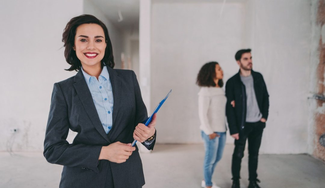 How to Choose the Right Real Estate Agent