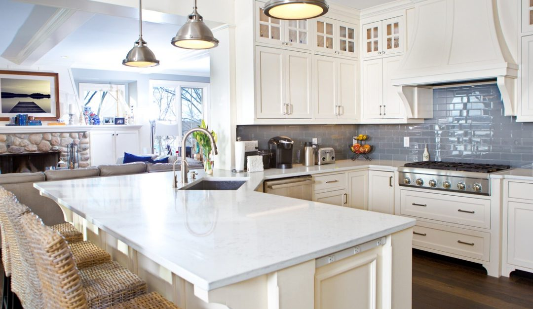 How to Prepare Your Kitchen for an Open House