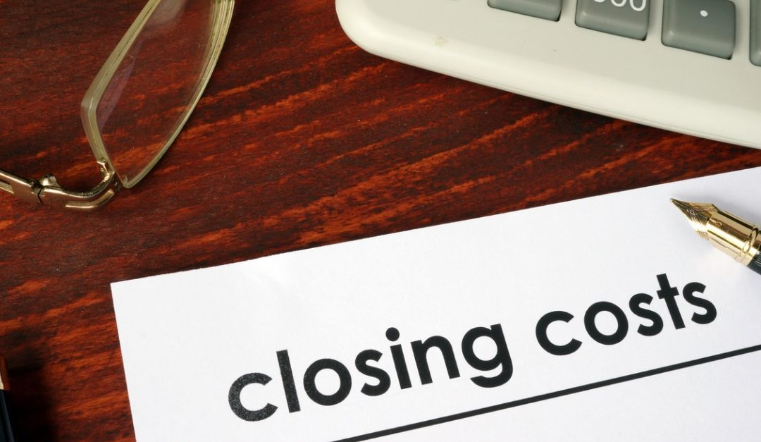 What You Need to Know About Closing Costs