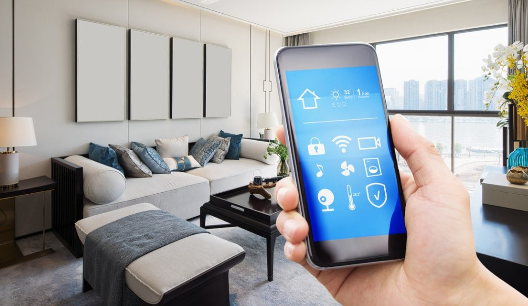 Smart Home Technology You Can Easily Integrate Into Your Home