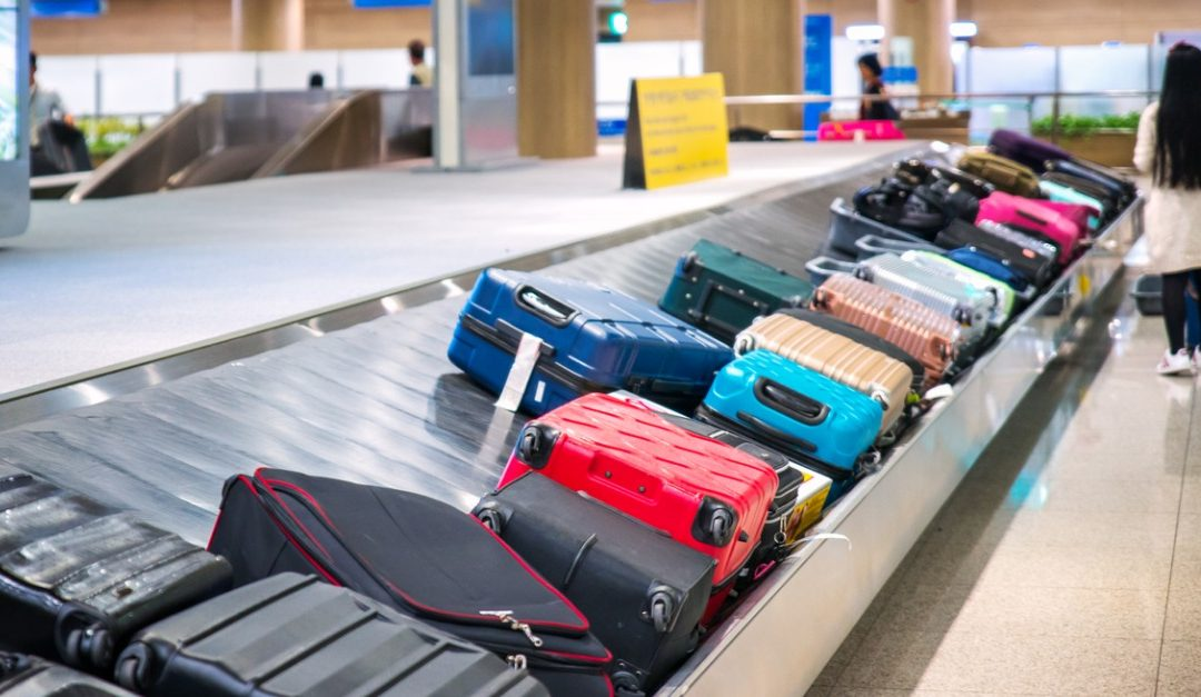 Lost Luggage? What You Need to Do for a Successful Reunion