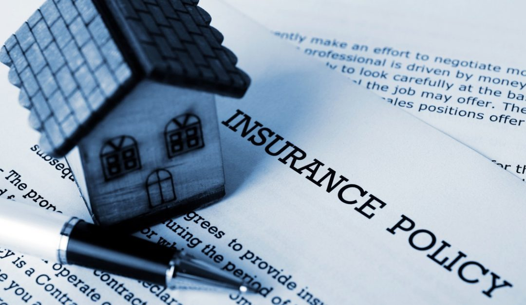 Getting homeowners insurance after a claim