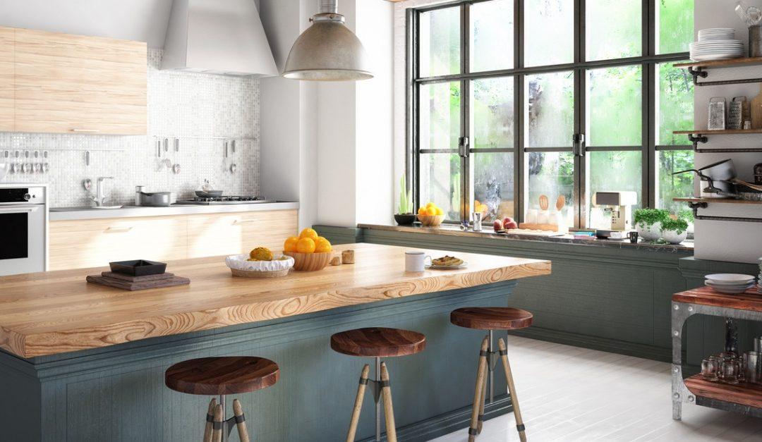 5 Easy Kitchen Cabinet Upgrades