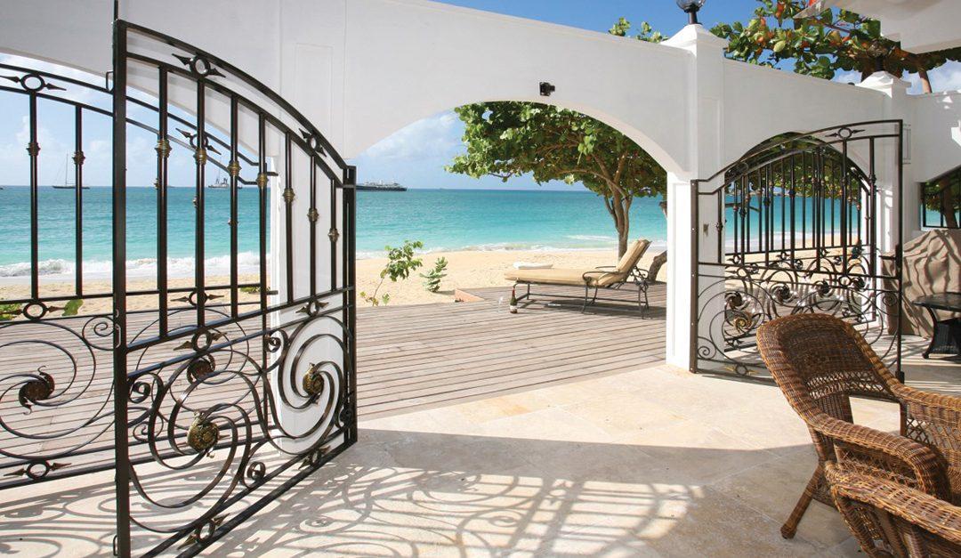 St. Maarten: A Luxury Hotspot
