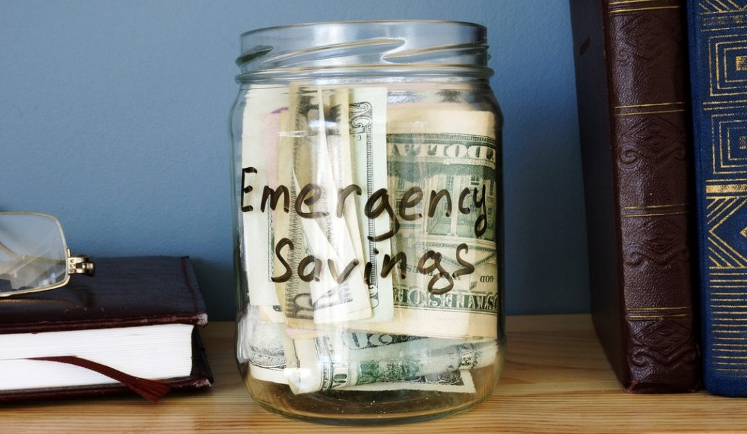 How Much Money Should You Have in Your Emergency Fund?