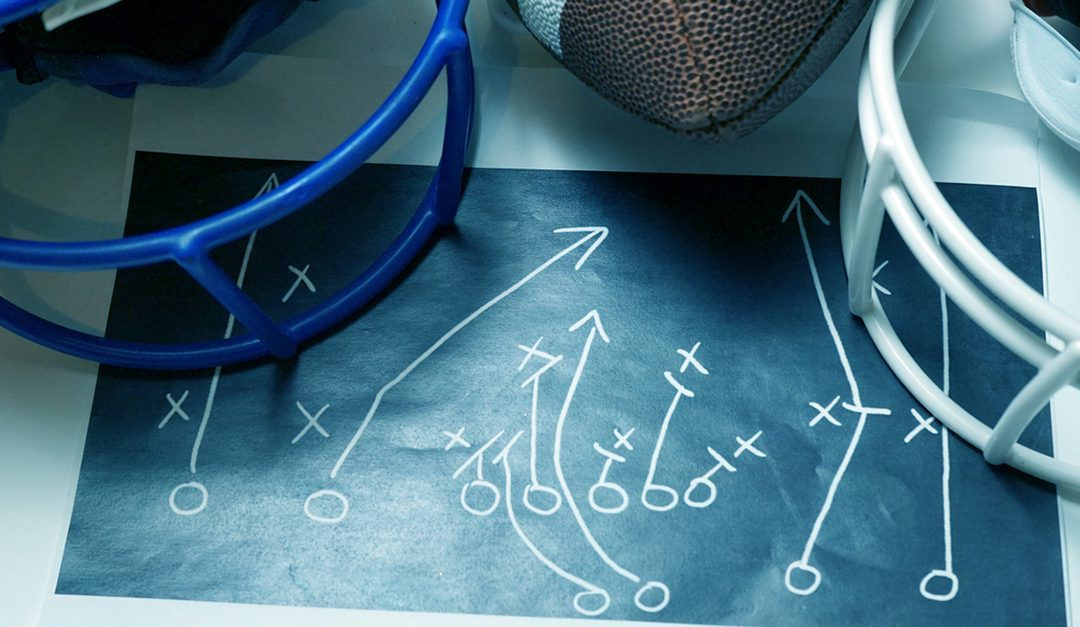 A Super Bowl Playbook for Leading Teams