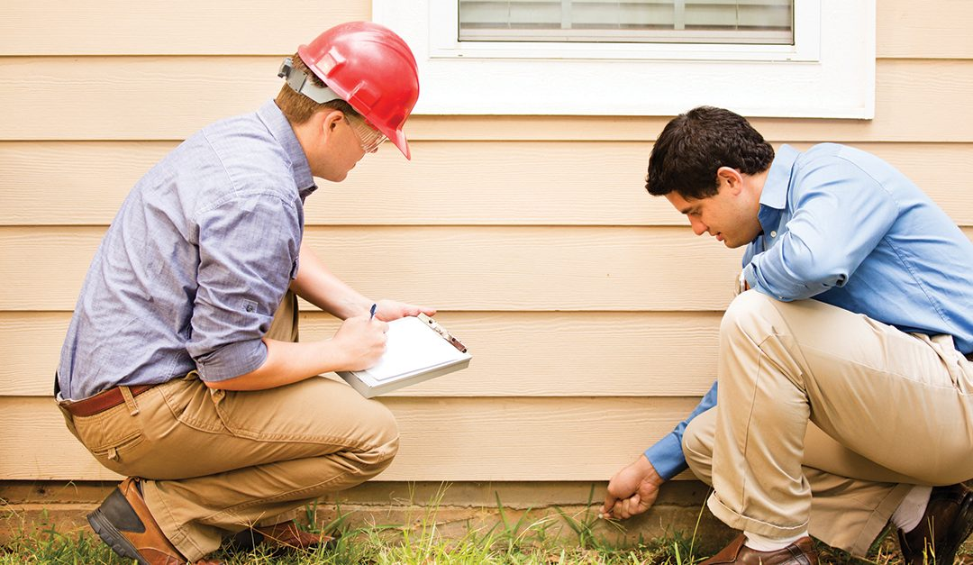 3 Key Criteria for Evaluating a Home Inspection Company