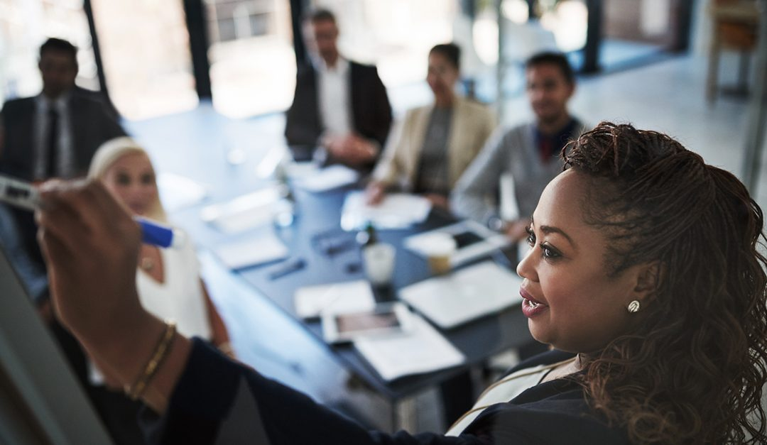 Leveraging Your Team: 5 Methods to Dominate Your Market