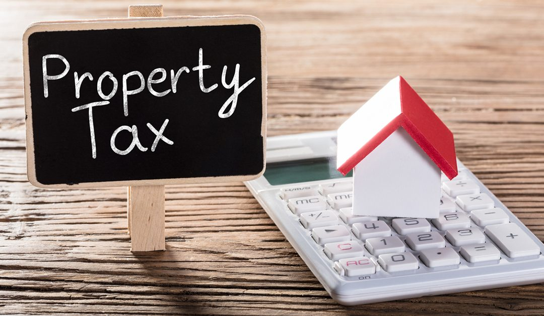 Appealing Your Property Taxes? An Appraiser Can Help
