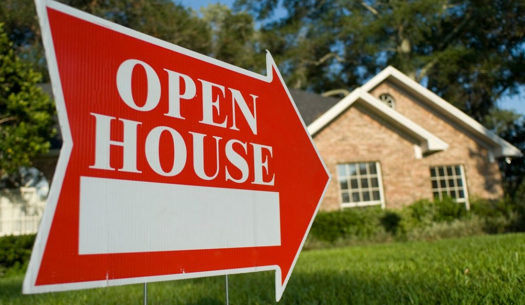 Creative and Cost-Effective Open House Ideas
