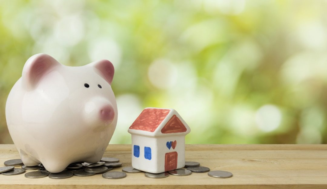 3 Ways to Save for a Down Payment