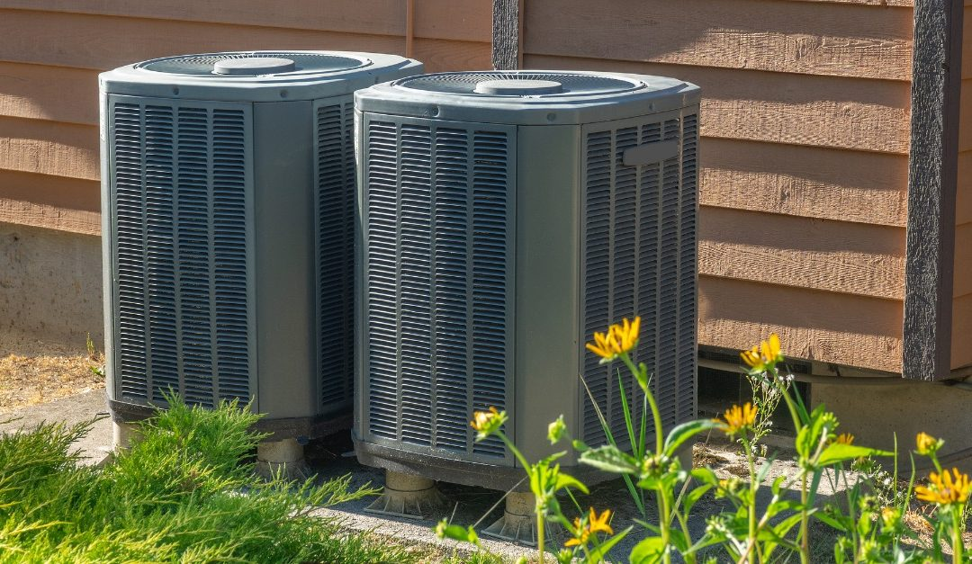 Signs That Your House Has an HVAC Problem
