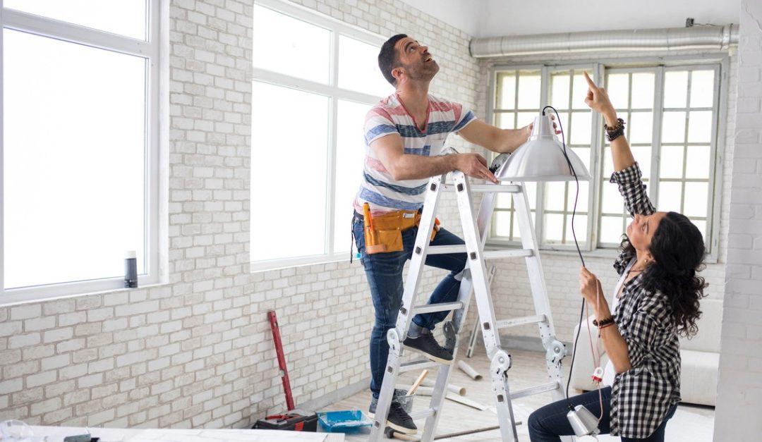 How to Prep for Home Renovation Season