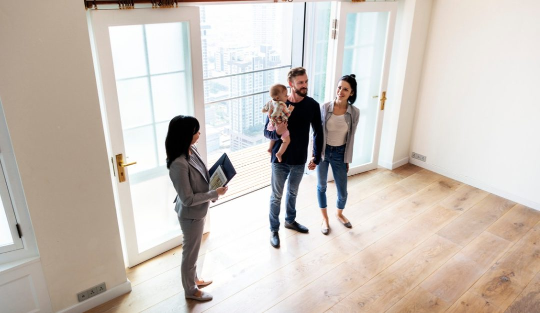 4 Mistakes Buyers Make When House Hunting