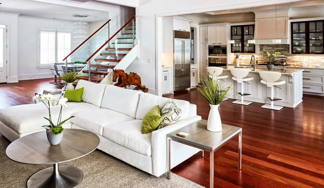Pros and Cons of Buying a House With an Open Floor Plan