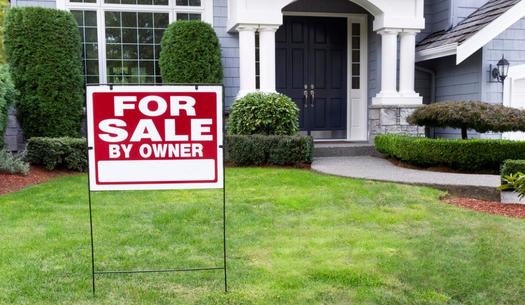 Why You Should Avoid Going the FSBO Route