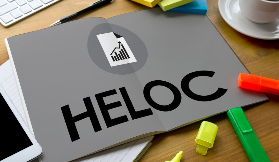 Should You Use a HELOC to Pay off Credit Card Debt?