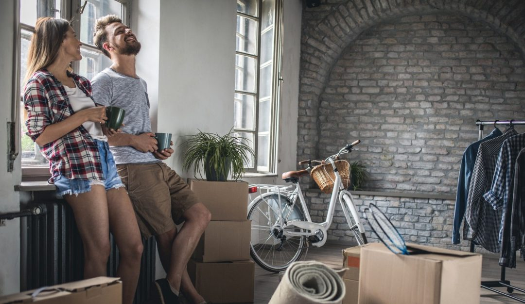4 Things to Do After Moving Into Your First Apartment