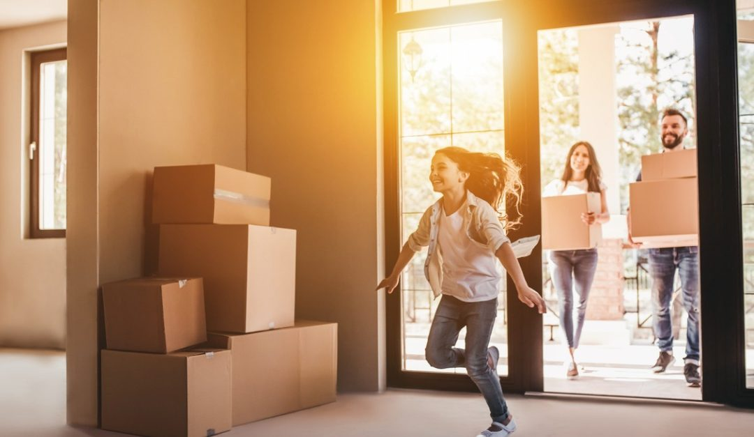 When Is the Right Time to Buy a New House?