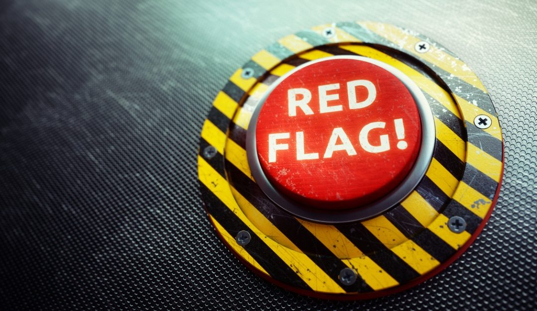 Red Flags to Look for When Shopping for a New Home