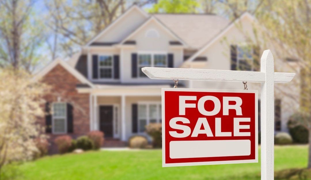 7 Reasons Your Home Isn't Selling