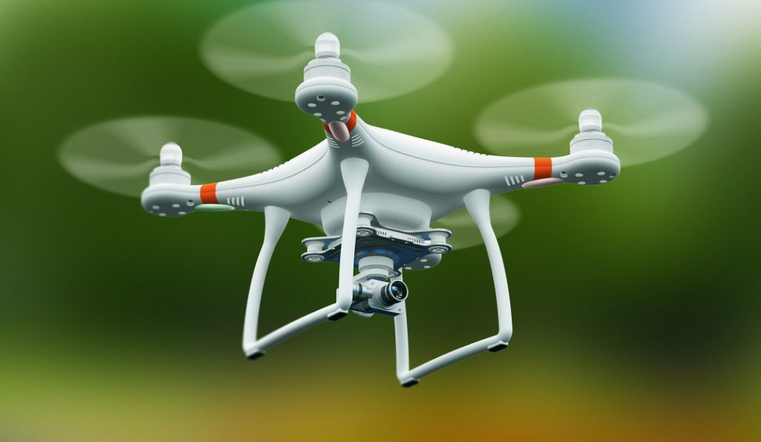 Does Your Drone Need Insurance?