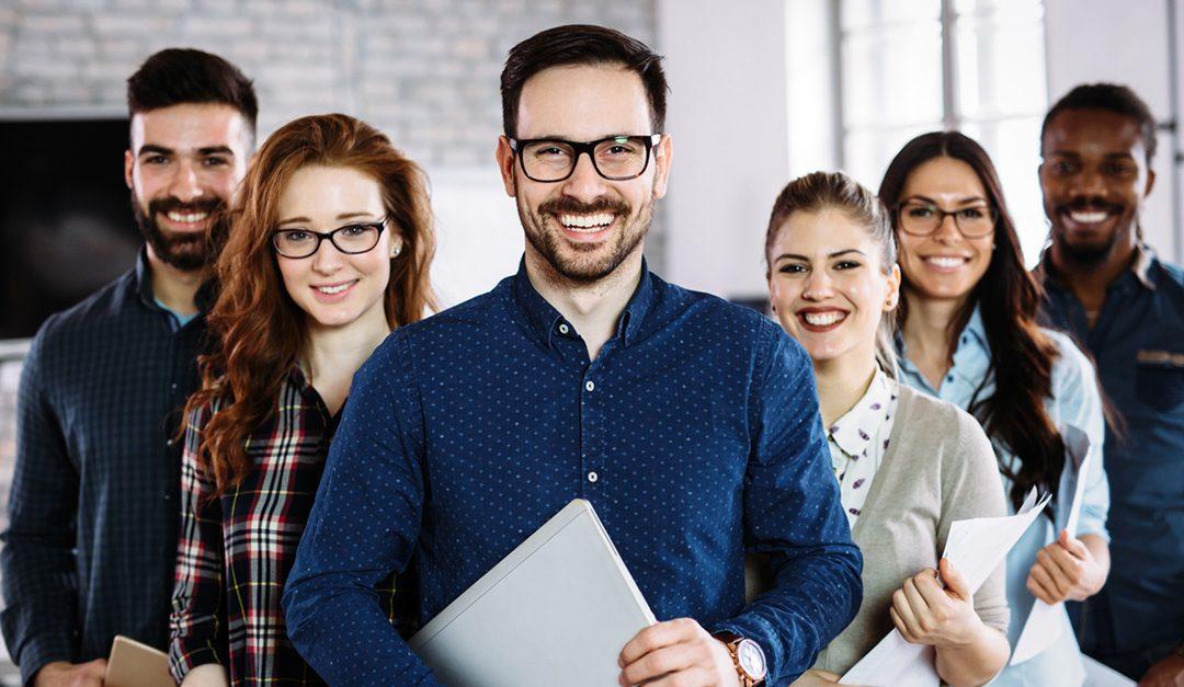 Creating an Inspiring Office Culture